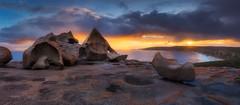 Remarkable (Dylan Toh) Tags: sunset landscape photography photographer australian australia southaustralia kangarooisland remarkablerocks everlook flinderschasenationalpark mariannelim