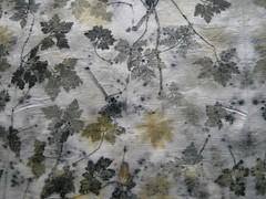 ecoprint herbarobert detail