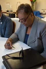 IMP_4282 (OakwoodUniversity) Tags: family students parents graduation academy speakers leadership graduates pollard
