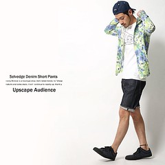April 24, 2016 at 10:58AM (audience_jp) Tags: fashion japan audience style  denim osaka madeinjapan webshop   ootd       rockymonroe