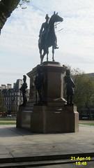 Duke of Wellington (davidshort) Tags: london statue dukeofwellington hydeparkcorner 2016