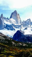 Bella vista. #ElChaltn (comadrejacontenidos) Tags: patagonia santacruz argentina nieve ngc chalten patagoniaargentina rutasargentinas elchaltn