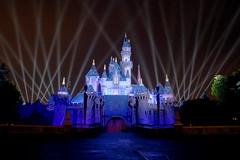 Sleeping Beauty Castle at Disneyland (GMLSKIS) Tags: california disneyland disney amusementpark anaheim sleepingbeautycastle