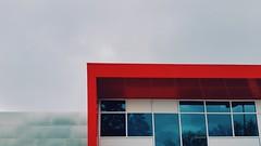 Datura St. Littleton, Colorado (seanmugs) Tags: architecture colorado library denver minimal littleton denvercolorado littletoncolorado vsco vscocam samsunggalaxys5 edwinabemispubliclibrary