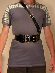 patent_sam_browne_front (DFWbeltguy) Tags: leather belt sam wide browne patent