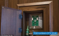 Дом на свалке в Канзас-Сити