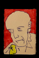 650 variations on the panure  moustaches (Etching Stone) Tags: portrait stilllife bird nature animals stone pencil ink paper flow sketch perception education view map drawing wildlife deception feather drew sketchbook censorship line mind heads essential 650 series alive draw titmouse shape habitat vgel coloured variations trap imprint contour owner 65 meise conception evolve mindcontrol birdwatcher zeichnung  beardedtit beardedreedling britishbirds paintmarker panurusbiarmicus baardmannetje bartmeise panuremoustaches basettino   prewarart vorkriegskunst