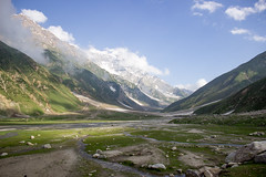 Karakorum Highway, Naran, Pakistan