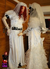 Rubberdoll Bridal Play (rubberdoll_lisa1) Tags: wedding bride bridal forcedfeminization bridalplay rubberdolllatexpuppelatexdollrubberlatexfemalemaskmaskdollpuppepppchenrubberdolllisalatexcatsuitlatexkleidbondagefesselngefesselt handcuffshandcuffedchaindollyfeminizationfeminisierungcrossdresscrossdressingzwangsfeminisationtransetrannytransvestittransvestie