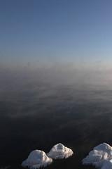 Freezing Baltic Sea (Henri Koskinen) Tags: ice see helsinki talvi meri maisema jää uutela merimaisema 07012016
