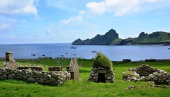 St Kilda Scotish Island (Joan's Pics 2012) Tags: island scotland explore stkilda itsabeautifulday 115picturesin2015
