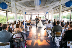 4. Wedding Cruises
