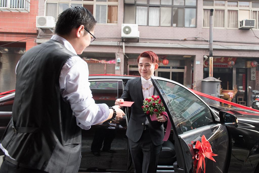 婚禮記錄欣怡與哲明-26