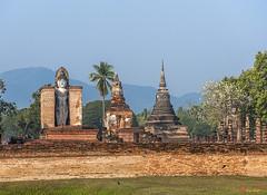 Wat Mahathat (DTHST0006) วัดมหาธาตุ (Gerry Gantt Photography) Tags: thailand temple wat sukhothai watmahathat ประเทศไทย sukhothaihistoricalpark วัดมหาธาตุ อุทยานประวัติศาสตร์สุโขทัย tambonmueangkao thailandประเทศไทย อุทยานประวัติศาสตร์สุ จังหวัดสุโขทัย mueangsukhothaidistrict ตําบลเมืองเก่า sukhothaihistoricalparktambo sukhothaiจังหวัด อำเภอเมืองสุโขทัย sukhothaihistoricalparktambonmueangkaomueangsukhothaidistrictอุทยานประวัติศาสตร์สุโขทัยตําบลเมืองเก่าอำเภอเมืองสุโขทัย sukhothaiจังหวัดสุโขทัย
