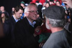 Bernie Sanders (Gage Skidmore) Tags: paul vermont senator president rally center iowa des learning bernie campaign moines knapp sanders caucus 2016