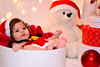 DSC_2961 (paulalimafotografia) Tags: baby laura natal ana amor linda infantil newborn fotografia princesa papainoel analaura mamãenoel bebesencantadores