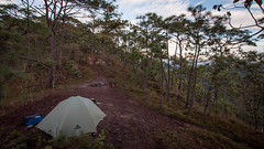 Site on Mirador (ckocur) Tags: mountains mexico town hiking jalisco sierra sansebastian sansebastiandeloeste sierraoccidental