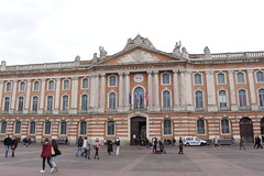 Capitole (Touffic Flores Magon 1921) Tags: toulouse suddelafrance placeducapitole
