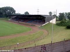 Glückauf-Kampfbahn, FC Schalke 04 [05]