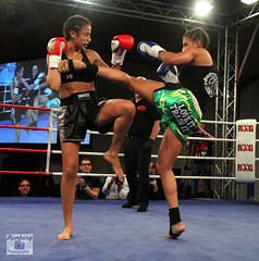 Get in the Ring 2015 (Enjoy my pixel.... :-)) Tags: woman girl sport sex deutschland fight action boxing muaythai k1 thaiboxen getinthering2015