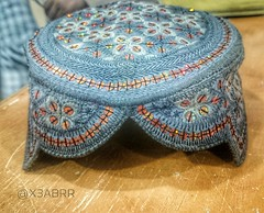 . . . #  # # # # # # #Image #hat #decorated #Pakistan #Pakistani #heritage . #hdr #sony #Xperia #z2 #SonyXperia (photography AbdullahAlSaeed) Tags: pakistan heritage hat image sony pakistani z2 hdr decorated      xperia  sonyxperia