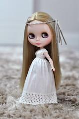 Jenna - Blythe Fashion Obsession Jenna