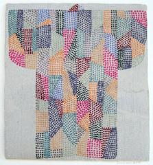 Fimono (Peggy Dembicer) Tags: original art design beads artistic mosaic craft surfacedesign fimo clay sculpey kimono beadwork polymer studioart connecticutartist peggycorallo peggydembicer