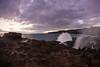 2016.01.04-Maui-044 (c_tom_dobbins) Tags: sunrise hawaii surf waves maui blowhole nakalele