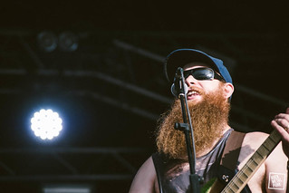 Protest The Hero // Shot by Jennifer McCord