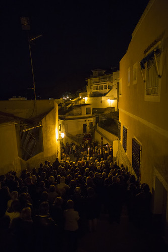 """(2013-03-22) - IV Vía Crucis nocturno - Vicent Olmos (01) • <a style=""""font-size:0.8em;"""" href=""""http://www.flickr.com/photos/139250327@N06/24456385400/"""" target=""""_blank"""">View on Flickr</a>"""