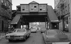 Bronx, 1973 (cruisemagazine) Tags: from above street up look station trek this see couple do open with you photos south over tracks lot engineering places down el it location days here next historic we line more burn american than area record third what looks rest blocks below about through these 20 elevated avenue without caption airy subset rather previous 161st so lets 183rd