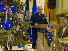151217-Z-IM587-031 (CONG1860) Tags: usa colorado denver co veterans sacrifice heros militaryservice goldstarfamilies coloradonationalguard treeofhonor governorsownarmyband