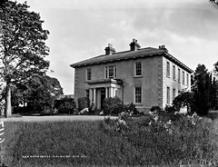 Sea Park House, Malahide (National Library of Ireland on The Commons) Tags: ireland malahide glassnegative leinster codublin robertfrench williamlawrence nationallibraryofireland lawrencecollection lawrencephotographicstudio thelawrencephotographcollection seaparkhouse