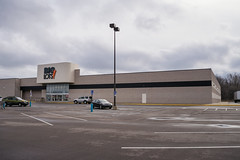 Formerly known as... Circuit City (Nicholas Eckhart) Tags: usa retail mi america us michigan detroit taylor former stores circuitcity biglots reuse 2016
