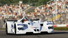 BMWLMP1-1 (richardkortland) Tags: williams forza bmw lemans motorsport lmp1 v12 nordschleife nurburgring lmr