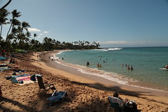 JAN 31 2016 (byronfairphotography) Tags: hawaii bay maui napili