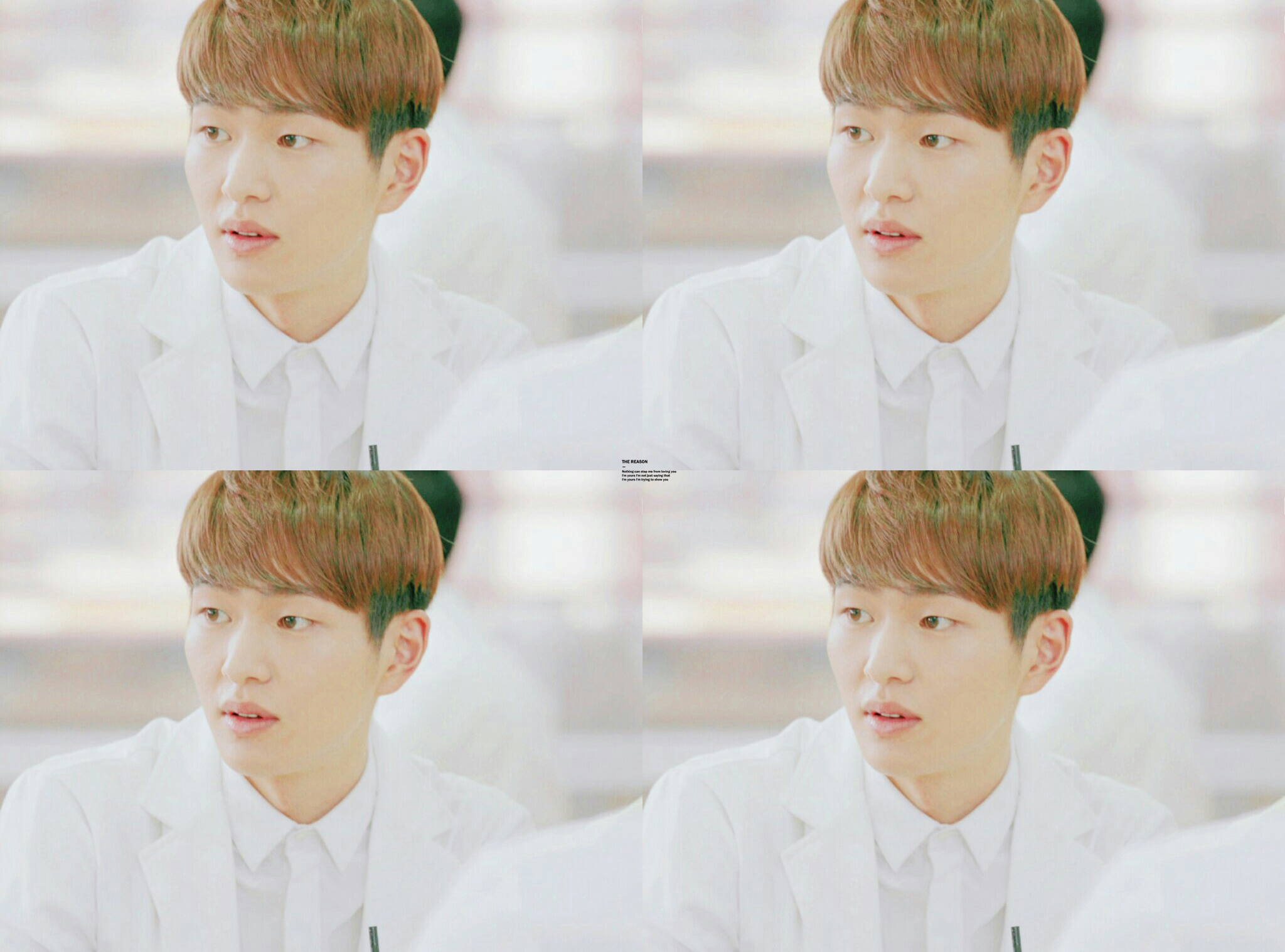 [Caps] 160225 Onew @ Descendants of the Sun EP01 24639283463_b3f639e92a_o