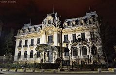 Muzeul George Enescu (VictorSZi) Tags: romania bucharest bucuresti caleavictoriei