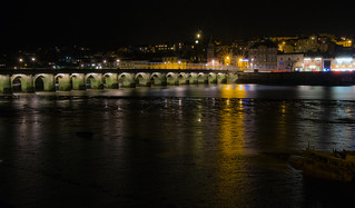 Bideford Long Bridge