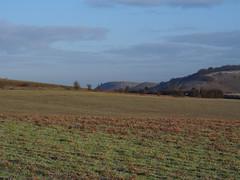 Landmarks (mark.griffin52) Tags: winter england landscape hertfordshire chilternhills pitstonehill olympusem5