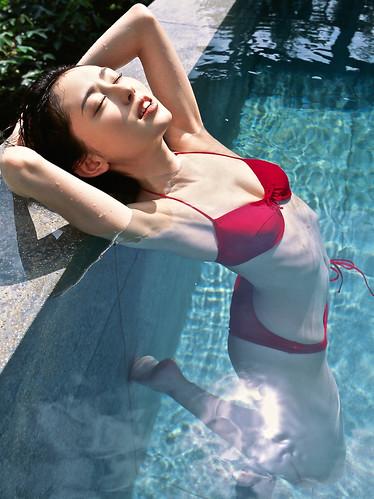 秋山莉奈 画像65