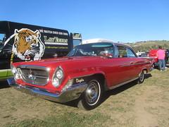 Chrysler 300 H - 1962 (MR38.) Tags: h chrysler 300 1962 worldcars
