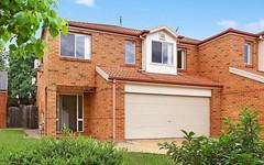 23 Kirkton Place, Beaumont Hills NSW