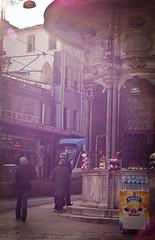Street (agata renata) Tags: city travel turkey istanbul document streetphoto reportage turcja stambu