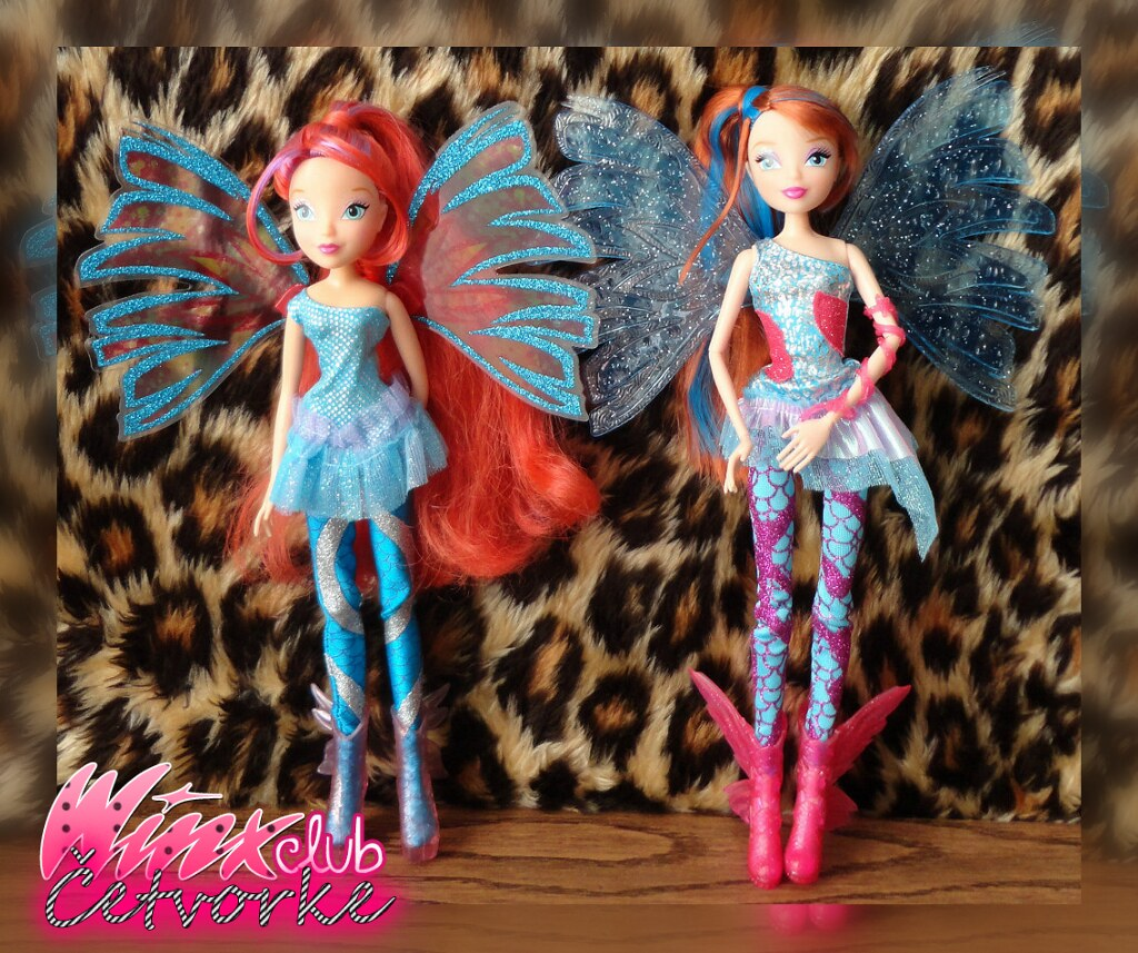 The World S Best Photos Of Sirenix And Winx Flickr Hive Mind