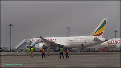 The Other Ethiopia 2 (geospace) Tags: boeing ethiopian 787 bole dreamliner