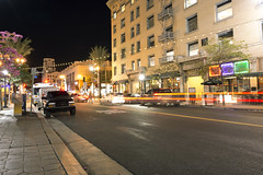 Pine Avenue (Curtis Gregory Perry) Tags: longbeach california pine avenue street road night longexposure urban downtown city car restaurant lopera ristorante traffic trails movement nikon d800e natë gau ноч нощ nit noc nat νύχτα notte nakts naktis noite lejl natt ночь éjszaka נאַכט रात 夜 夜晚 đêm gece nag usiku dare bosiu gabii gabi wengi alina malam po