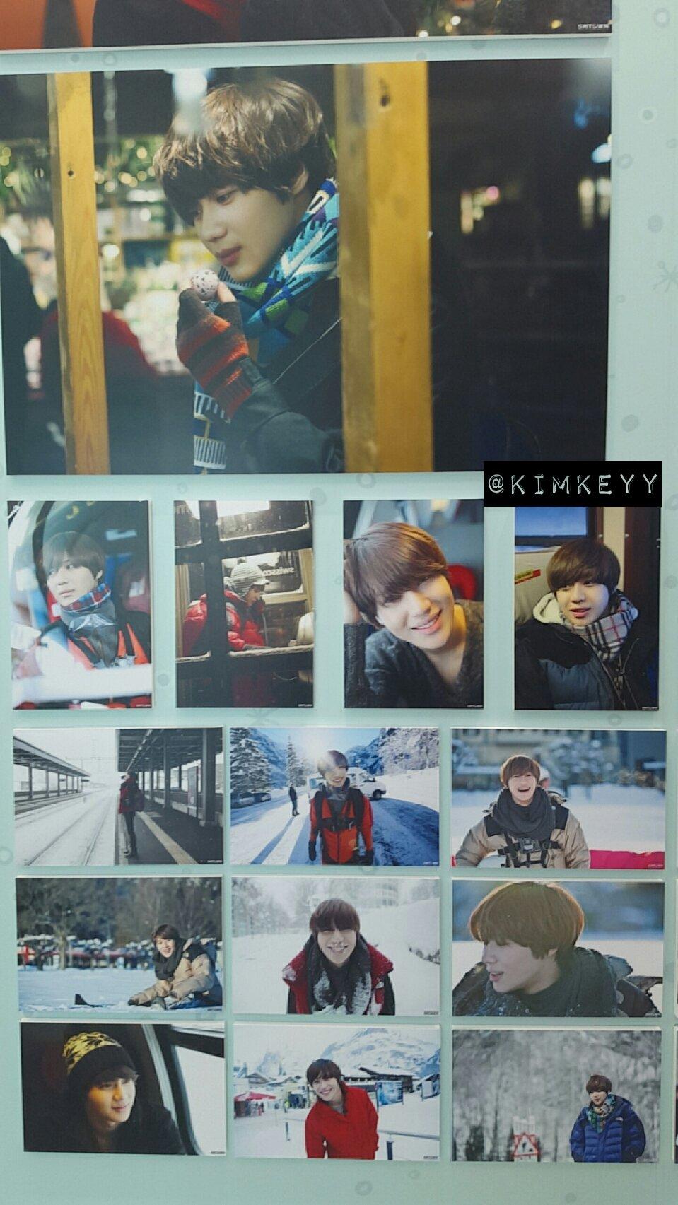 SHINee @ SHINee Surprise Vacation Exhibition 25192642152_21a1bd6f26_o