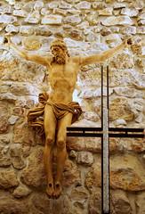 Dies Passionis Domini (debreczeniemoke) Tags: blackfriday chapel crucifix jesuschrist baiamare kereszt feszület kápolna nagybánya consummatumest jézuskrisztus nagypéntek szentistvánkápolna olympusem5 bevégeztetett