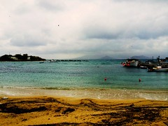 2016-03-14_06-52-08 (NaxosPalace) Tags: light sea beach landscape sand cloudy adventure greece grecia photograph greekislands grce naxos grekland likeapainting agiaanna booknow instapic instalove naxospalace naxospalacehotel spring2016